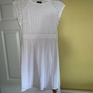 Laundry by Design Eyelit Dress